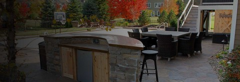 Backyard Escapes minneapolis landscaping design & landscaping contractor minneapolis mn