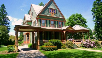 Your Homes Exterior Personality