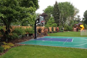 Sport Court Design