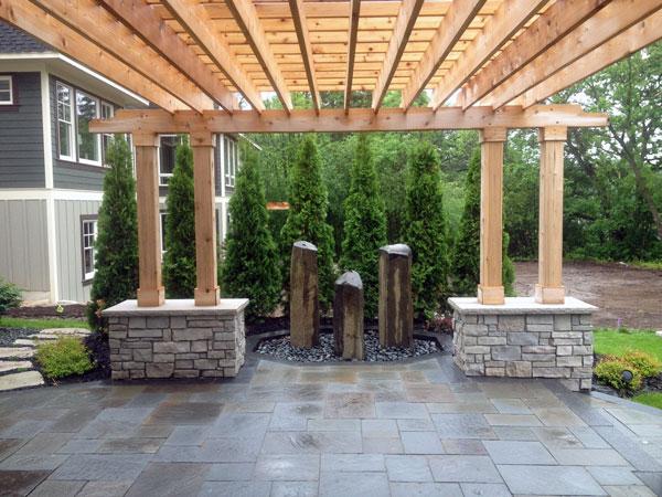 MN Landscape Design Architecture Projects