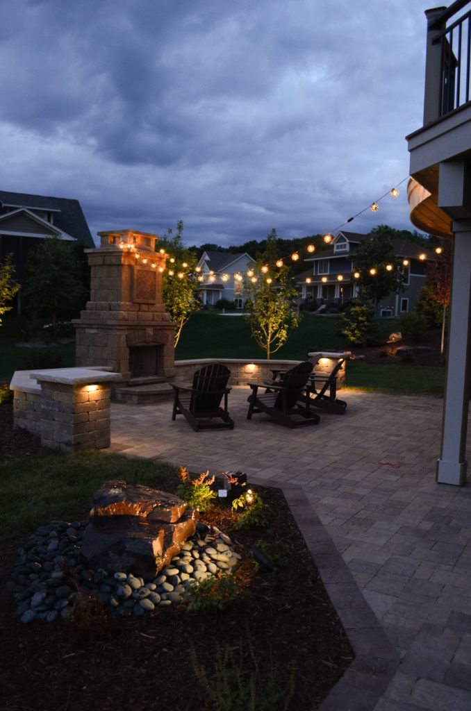 Backyard Escapes backyard landscaping design | backyard escapes | minneapolis mn