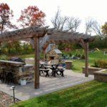 Backyard Landscaping Desig