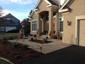 Hugo Landscaping Design