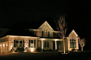 outdoor lighting Minnetonka