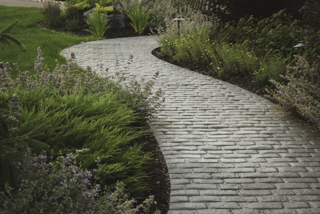 Rock And Mulch Landscaping Ideas Landscapes Unlimited